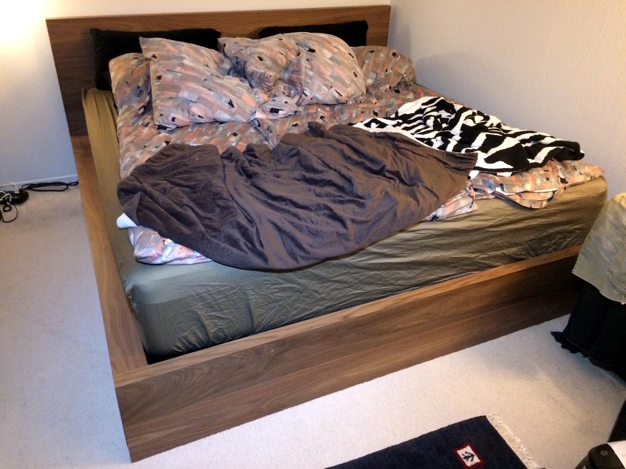 Augen auf beim Bettenkauf